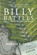 The Improbable Journeys of Billy Battles Pdf/ePub eBook