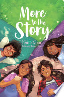 """More to the Story"" by Hena Khan"