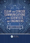 Clear and Concise Communications for Scientists and Engineers