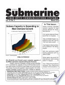 Submarine Fiber Optics Communication Systems Monthly Newsletter March 2010 Book PDF