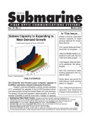 Submarine Fiber Optics Communication Systems Monthly Newsletter March 2010