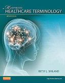 Mastering Healthcare Terminology   Hardcover Book