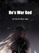 He s War God