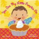You Are My Little Pumpkin Pie Pdf/ePub eBook