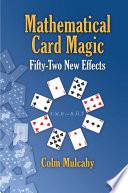 Mathematical Card Magic