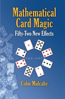 Pdf Mathematical Card Magic