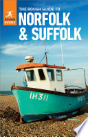 The Rough Guide To Norfolk Suffolk Travel Guide Ebook