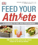 Feed Your Athlete Book