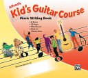 Kid's Guitar Course