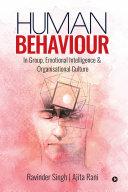 Human Behaviour ebook