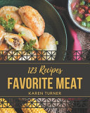 123 Favorite Meat Recipes