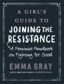 Pdf A Girl's Guide to Joining the Resistance Telecharger
