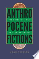 Anthropocene Fictions
