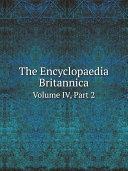 The Encyclopaedia Britannica Pdf/ePub eBook