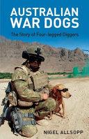 Australian War Dogs