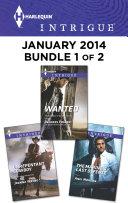 Harlequin Intrigue January 2014 - Bundle 1 of 2 Pdf/ePub eBook