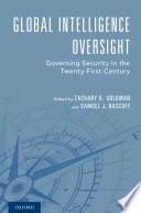 Global Intelligence Oversight