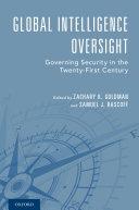Pdf Global Intelligence Oversight Telecharger
