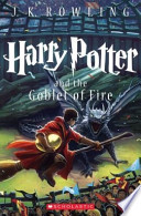 Harry Potter And The Goblet Of Fire: