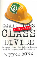 Coalitions Across the Class Divide ebook