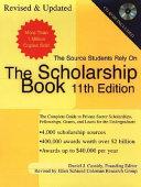 The Scholarship Book  2004