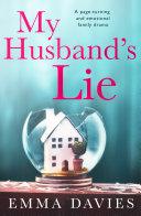 My Husband's Lie [Pdf/ePub] eBook