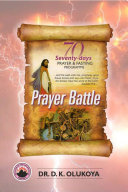 70 Days Prayer and Fasting Programme 2020 Edition [Pdf/ePub] eBook
