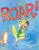 Roar! Pdf/ePub eBook