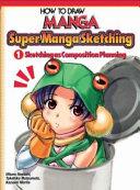 Sketching Manga-style: Sketching to plan