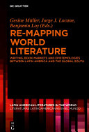 Pdf Re-mapping World Literature