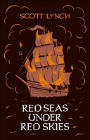 link to Red seas under red skies in the TCC library catalog