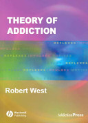 Theory Of Addiction Book PDF