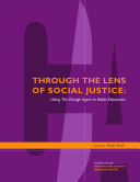 Through the Lens of Social Justice