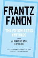 Pdf The Psychiatric Writings from Alienation and Freedom Telecharger