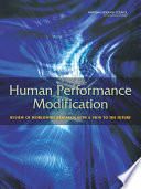 Human Performance Modification