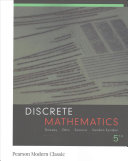 Discrete Mathematics (Classic Version)