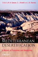 Mediterranean Desertification