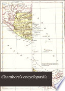 Chambers s Encyclop  dia Book
