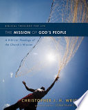 The Mission Of God S People