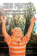 Kids Praying Book PDF