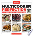Multicooker Perfection Book PDF
