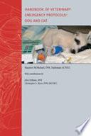 Handbook of Veterinary Emergency Protocols