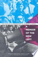 A Memoir of the New Left
