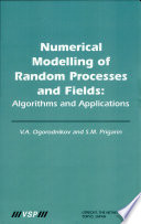 Numerical Modelling Of Random Processes And Fields