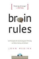 Brain Rules ebook