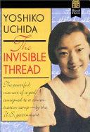 The Invisible Thread Book PDF