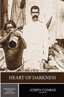 Heart of Darkness  Original Text Edition  Book