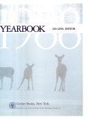 Audubon Nature Yearbook