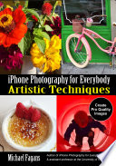 iPhone Photography for Everybody Book