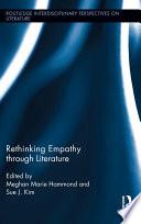 Rethinking Empathy through Literature